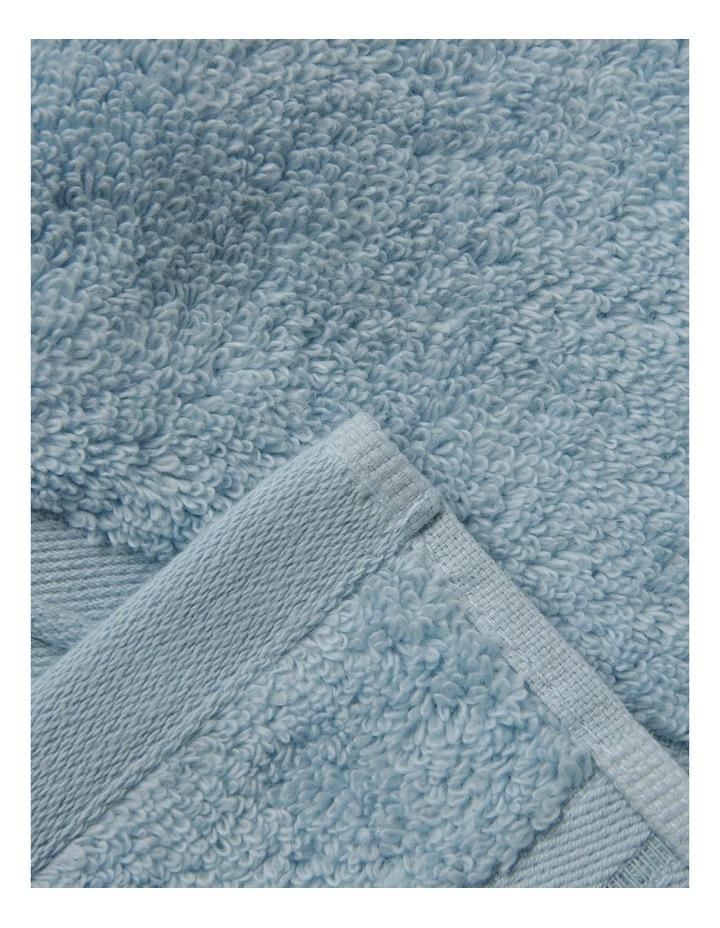 Essential Quick-Dry Towel Range in Blue image 1