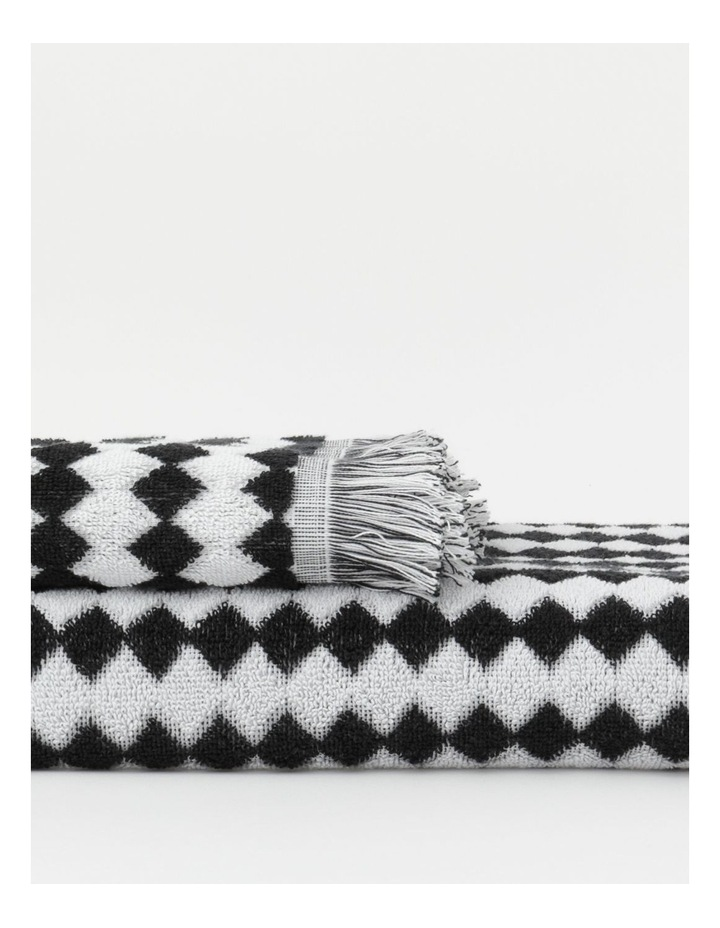 Brea Jacquard Towel Range image 2