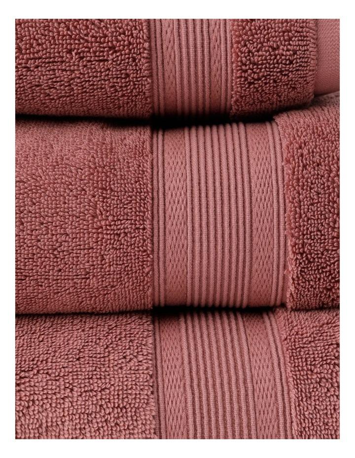 Superior Turkish Cotton Towel Range image 2