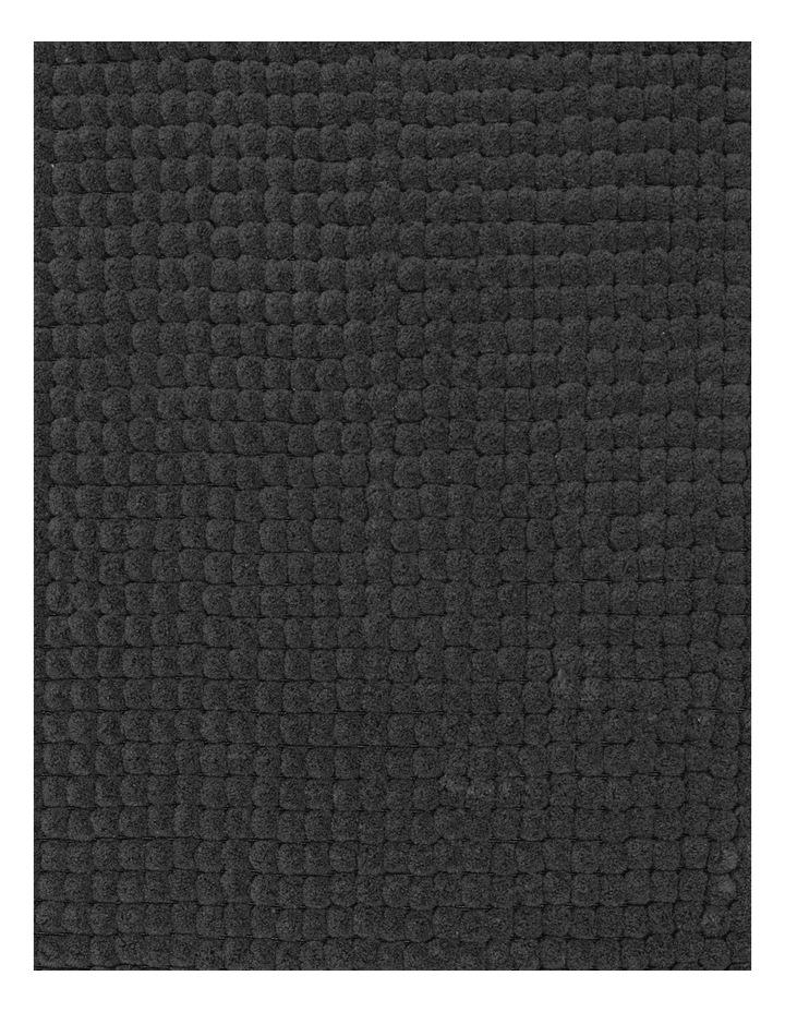 Hampton Super Soft Microfibre Range Contour Mat image 2