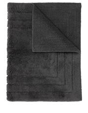 Legato Luxurious Reversible Cotton Oversized Bath Mat