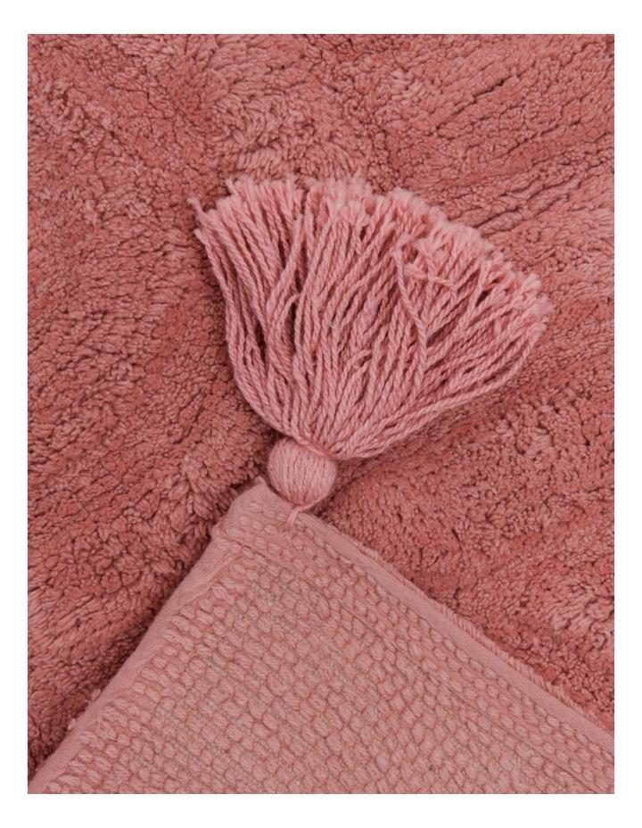Tufted Arch Bath Mat image 2