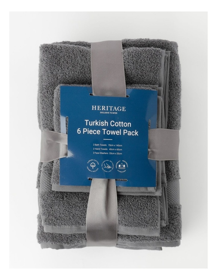 Turkish Cotton Towel Bundle image 1