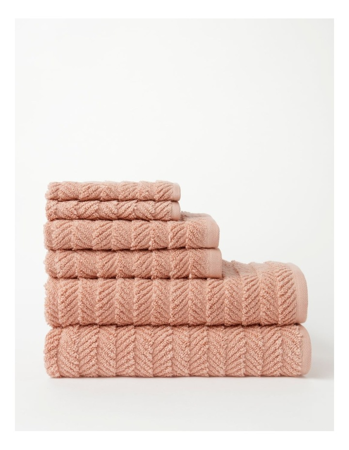 Herringbone Towel Bundle image 1