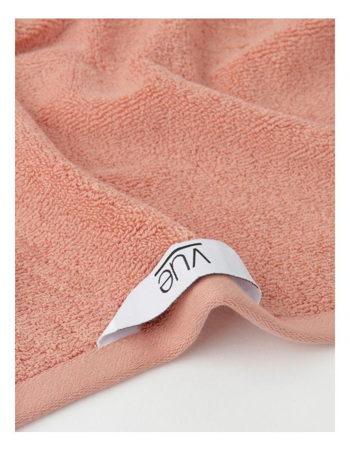 Arched Velour Towel Range image 3