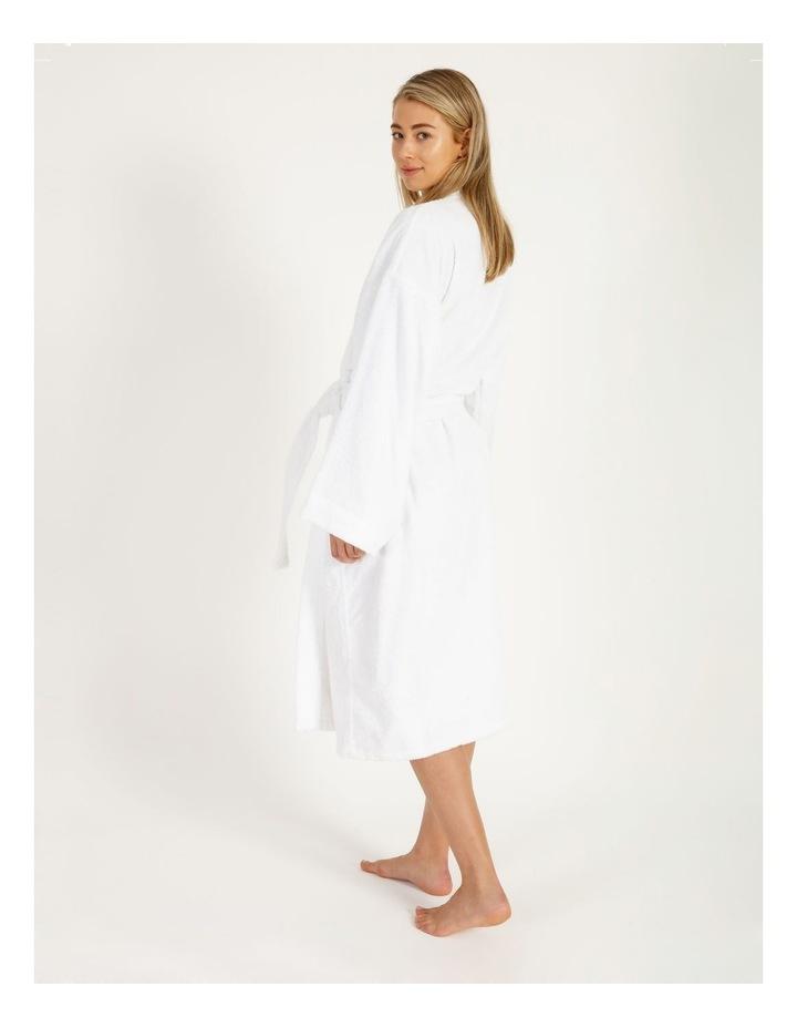 Australian Cotton Bath Robe image 2