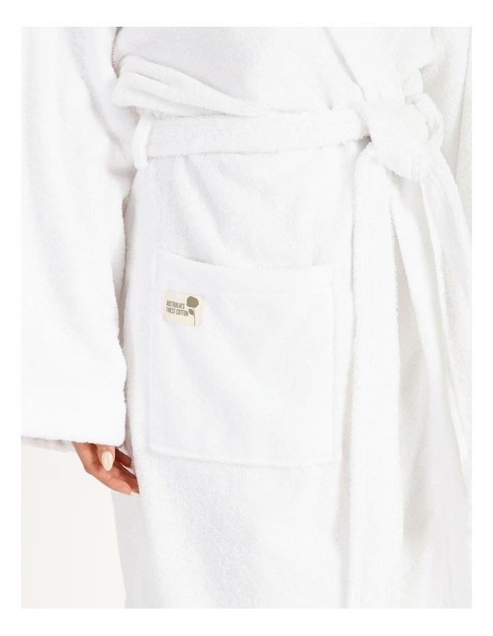 Australian Cotton Bath Robe image 3