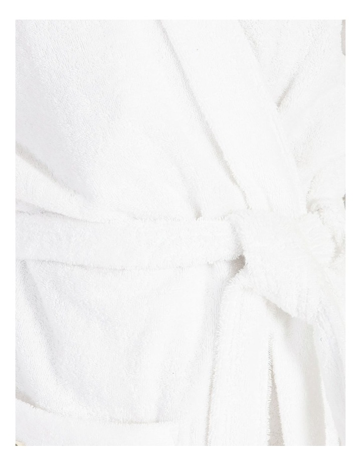 Australian Cotton Bath Robe image 4
