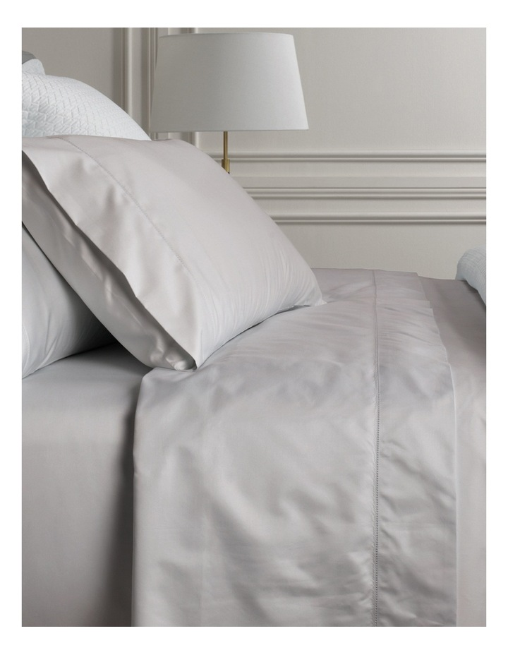 1000TC Hotel Weight Sheet Set in Dove image 1