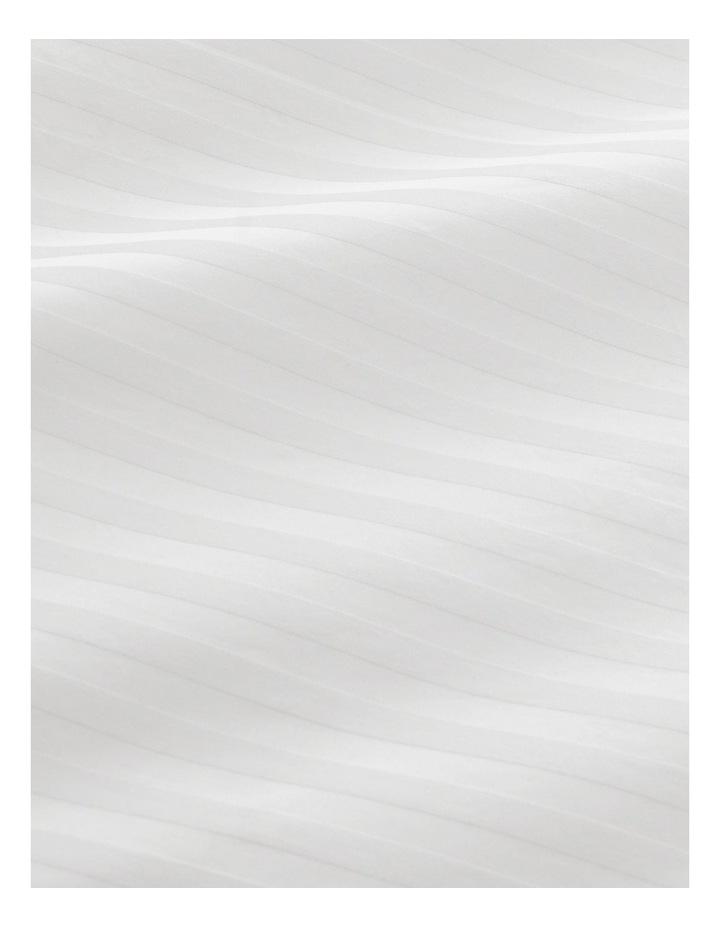 Millennia 1200TC Bed Linen Range in Snow image 2