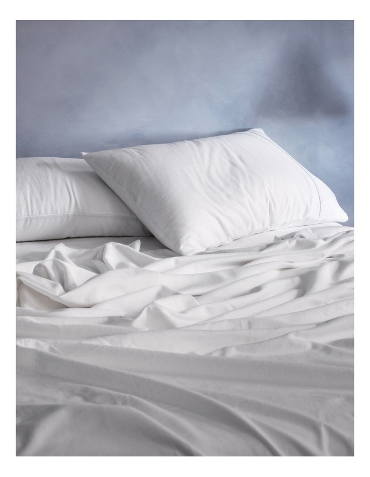 Plain Dye Single Sheet Set - 40cm image 2