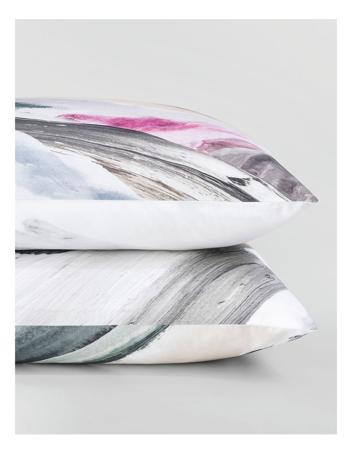 Oakdale Standard Pillowcase Pair in Multi image 4