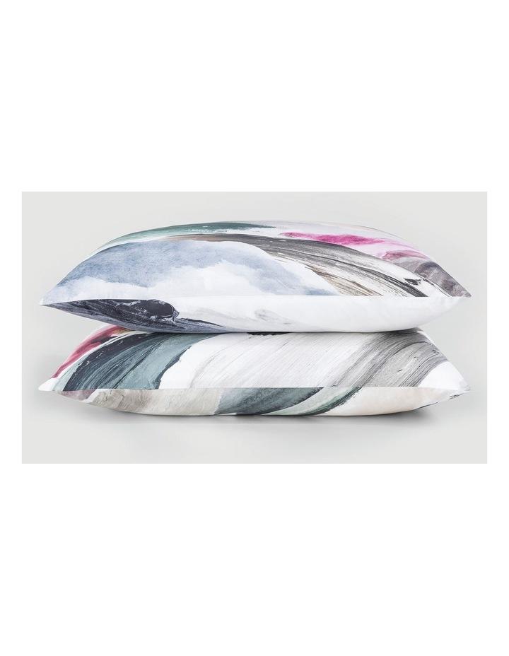 Oakdale Standard Pillowcase Pair in Multi image 5