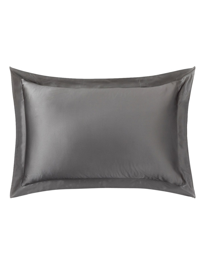 Sheridan Lanham Tailored Pillowcase in Flint image 1