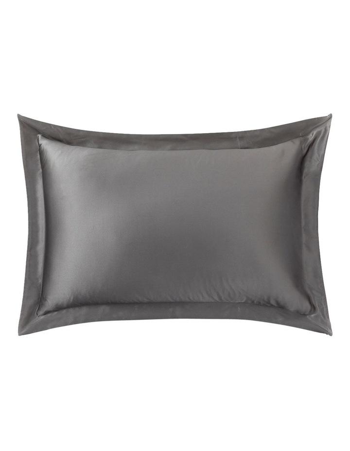 Lanham Tailored Pillowcase in Flint image 2