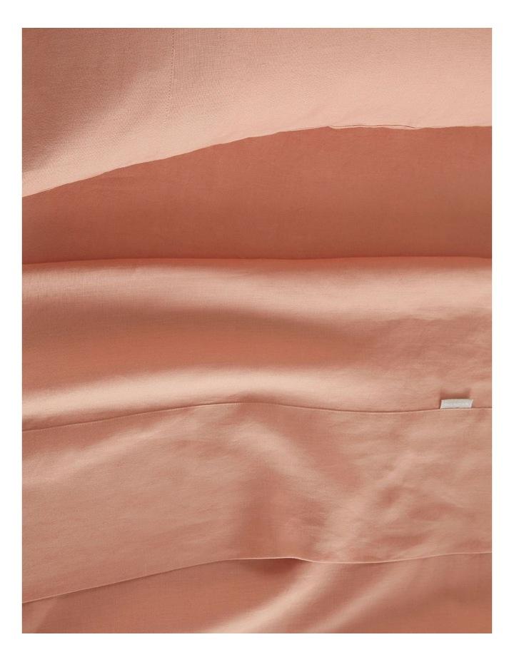 Abbotson Sheet in Tangello image 2