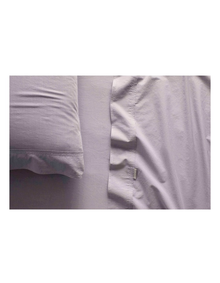 Reilly Sheet Set in Fig image 2