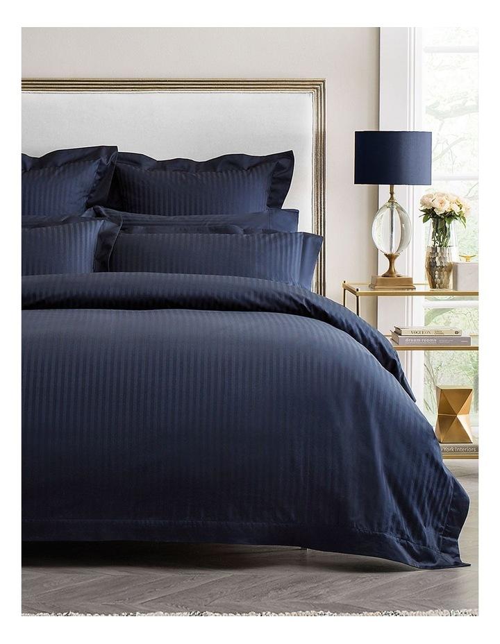 Millennia Bed Linen Range in Midnight image 1
