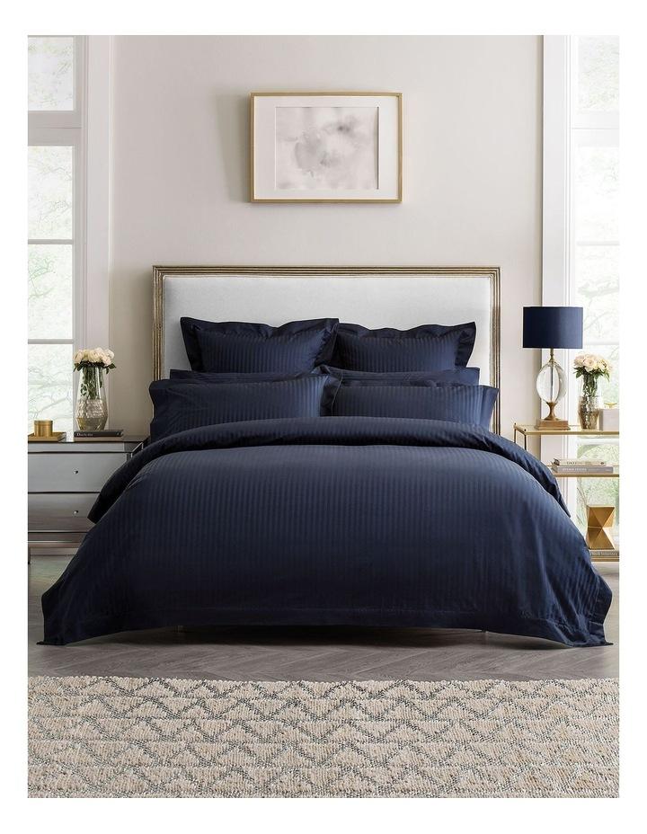 Millennia Bed Linen Range in Midnight image 5