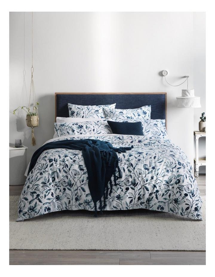 Eastley Cotton Sateen Quilt Cover Set image 1