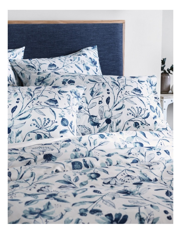 Eastley Cotton Sateen Quilt Cover Set image 2