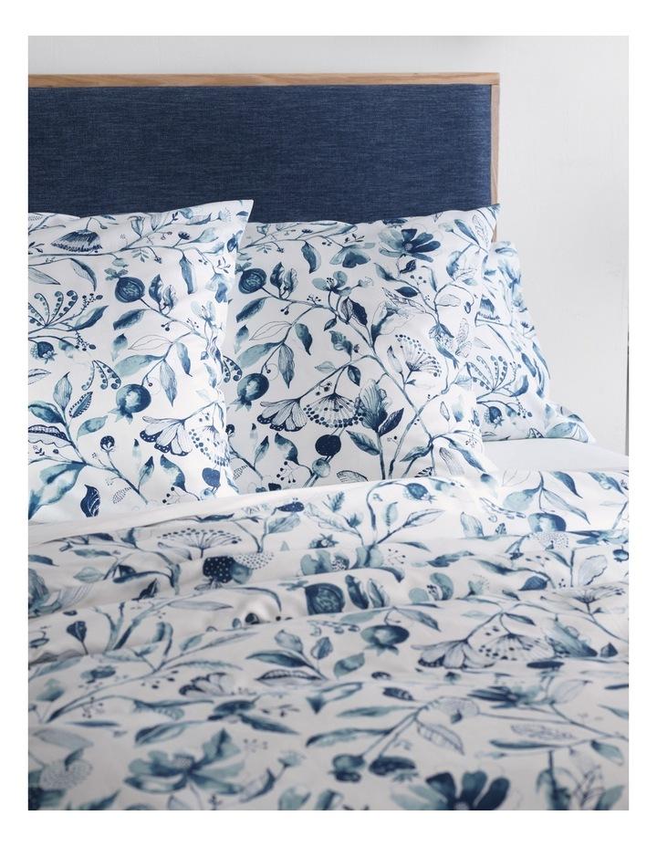Eastley Cotton Sateen Quilt Cover Set image 3