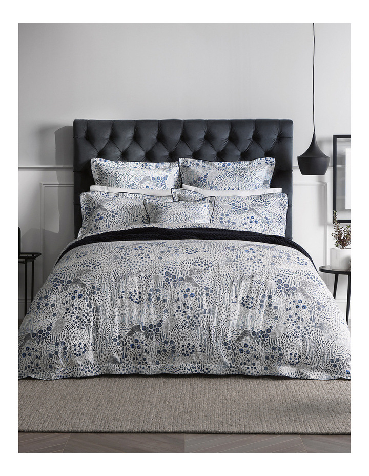 Leabrooke Quilt Cover Set image 1