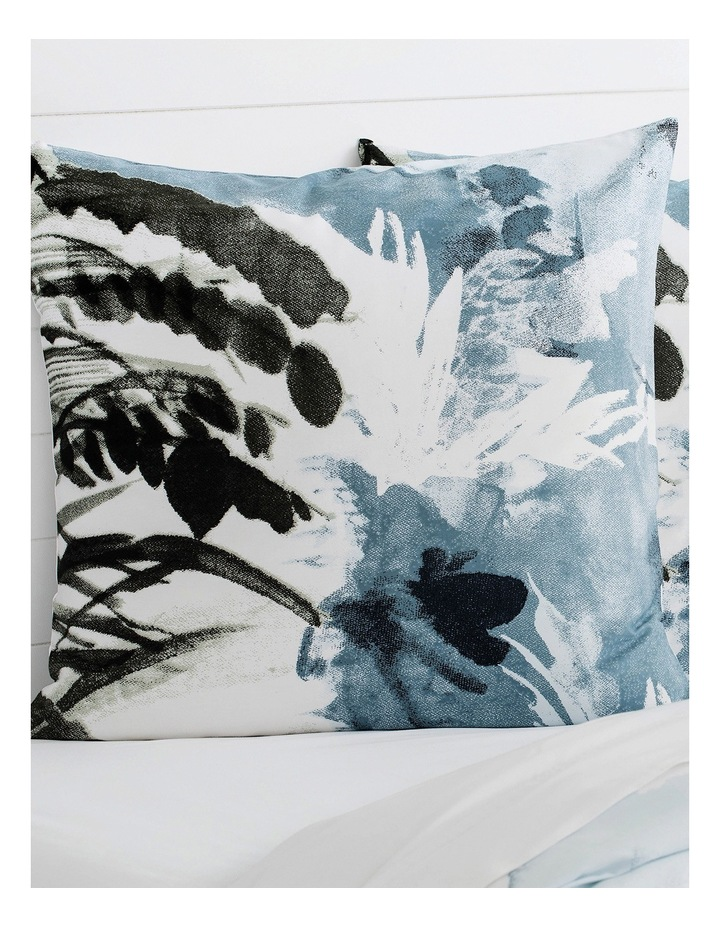 Mossgrove Quilt Cover in Deepwater image 2