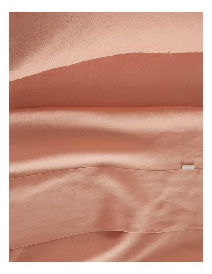 Abbotson Bed Linen Range in Tangello image 2