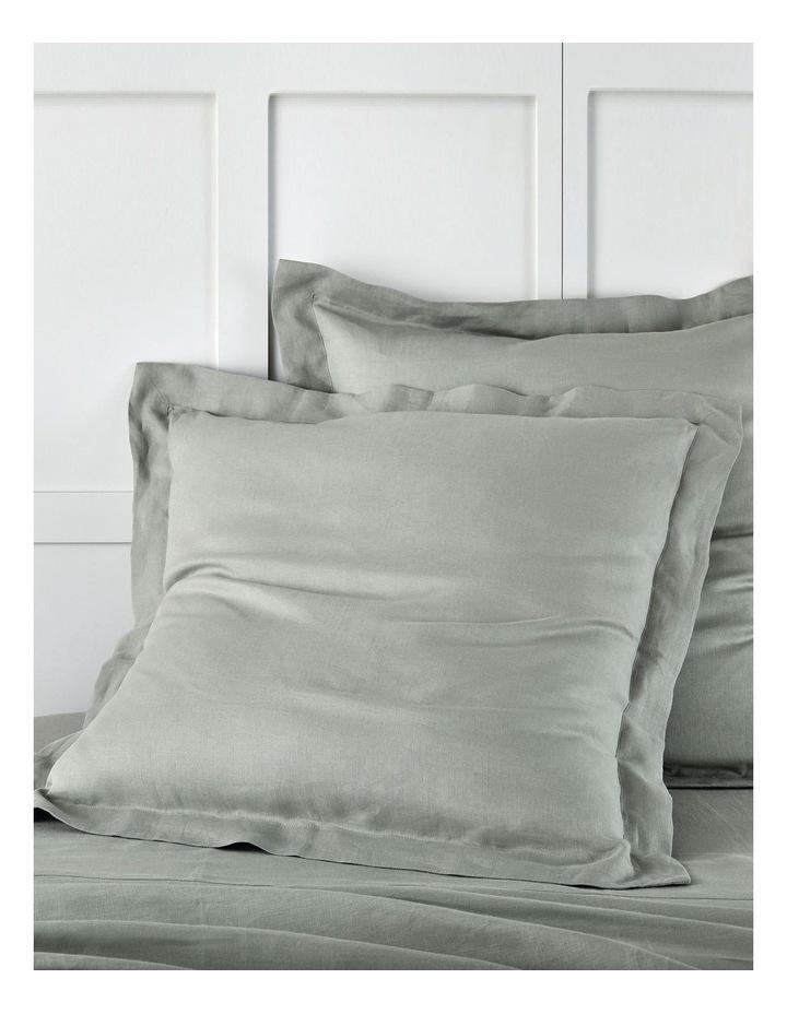 Abbotson Bed Linen Range in Pistachio image 4
