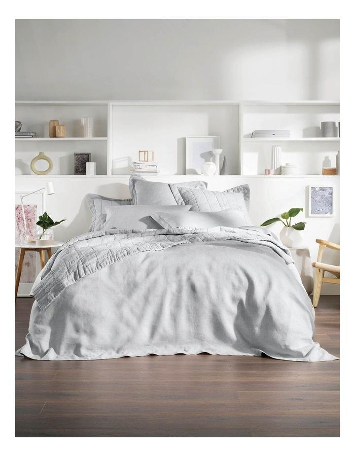 Abbotson Bed Linen Range in Silver image 2