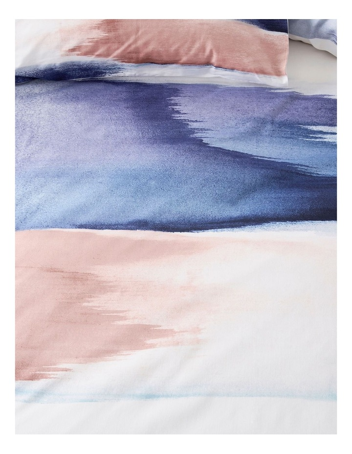 Fallsgrove Quilt Cover Set in Lake image 2