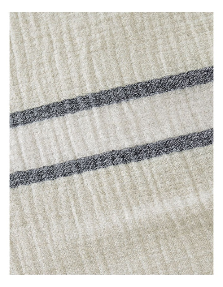 Rockwood Quilt Cover in Almond image 2