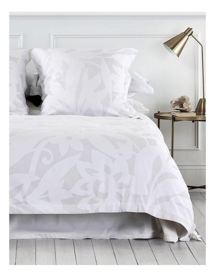 Densten SKS Quilt Cover: White image 2
