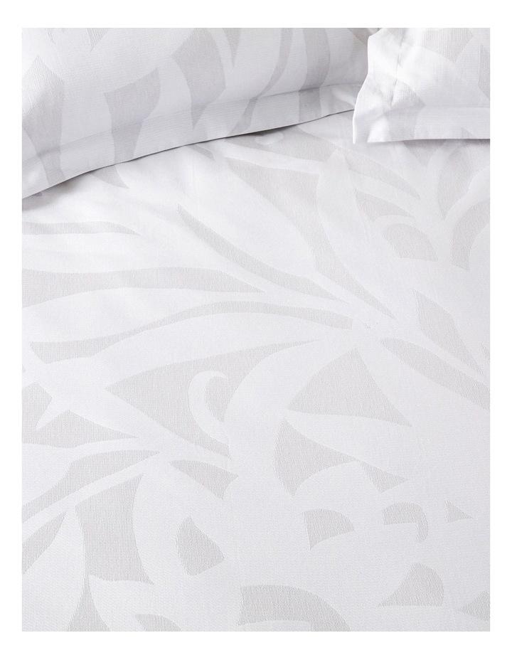 Densten SKS Quilt Cover: White image 3