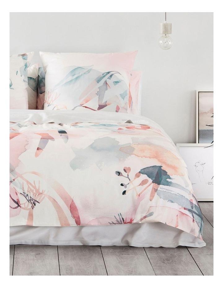 Dellafore Quilt Cover Set in Multi image 2
