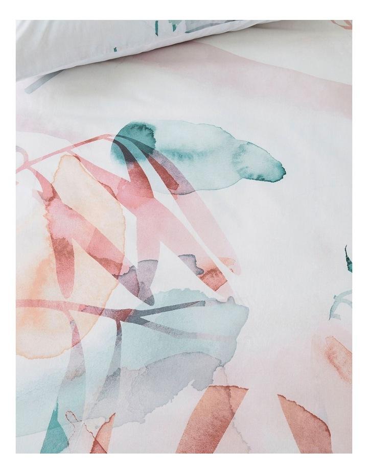 Dellafore Quilt Cover Set in Multi image 3