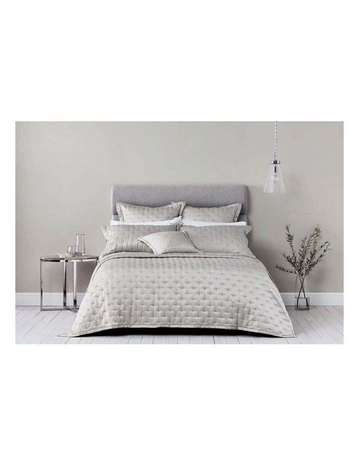 Orsay Bedcover in Silver image 1