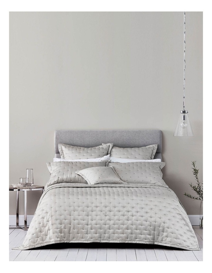 Orsay Bedcover in Silver image 2