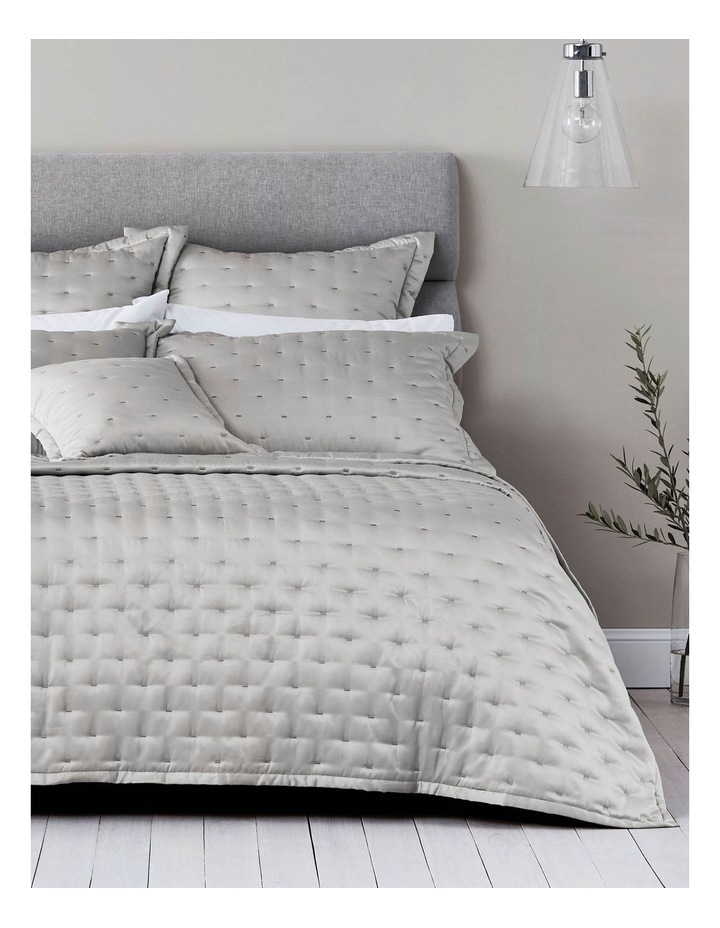 Orsay Bedcover in Silver image 3