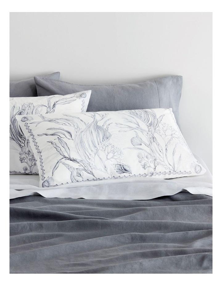 Olsten Pillowcase Pair in Night Shadow image 1