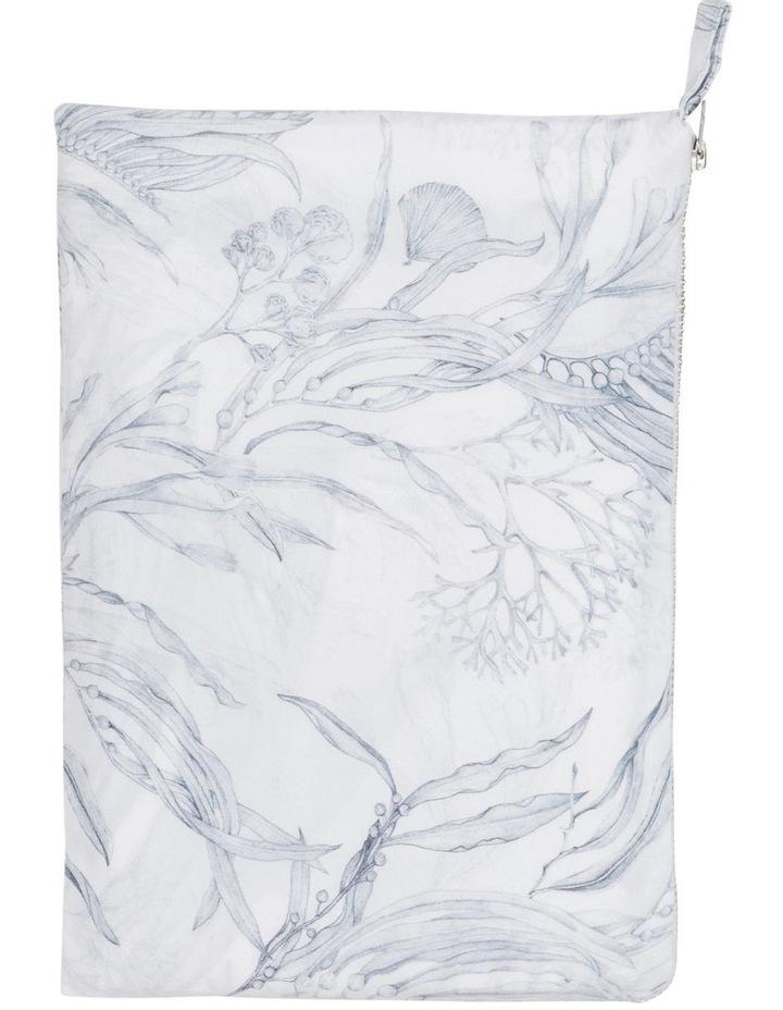 Olsten Pillowcase Pair in Night Shadow image 2