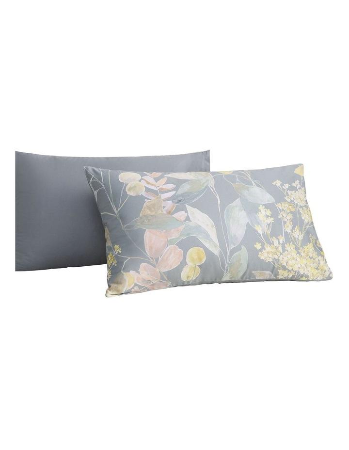 Essa Quilt Cover in Multi image 2