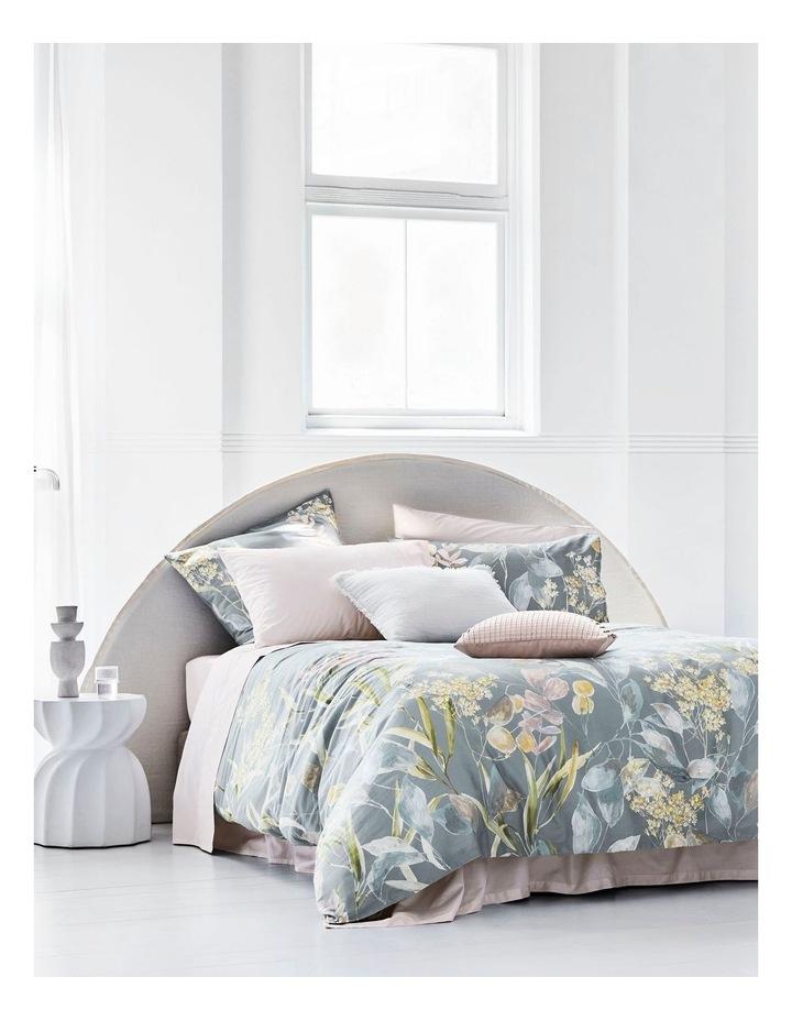 Essa Quilt Cover in Multi image 4