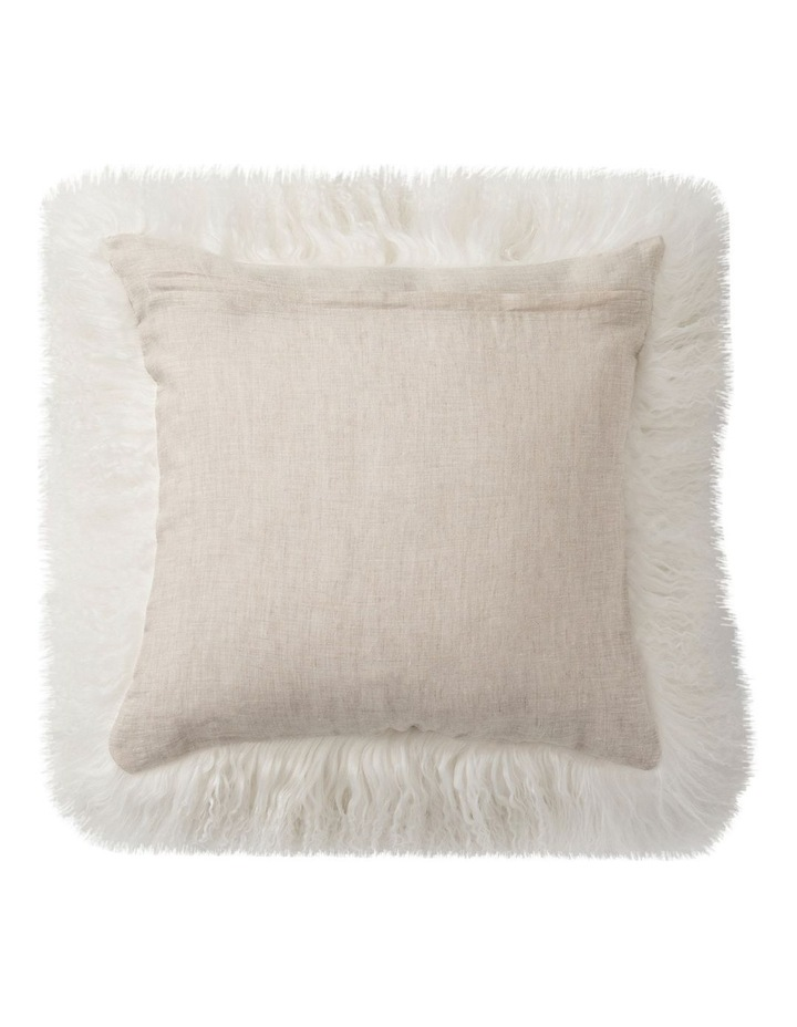 Bligh Cushion in Ivory image 2