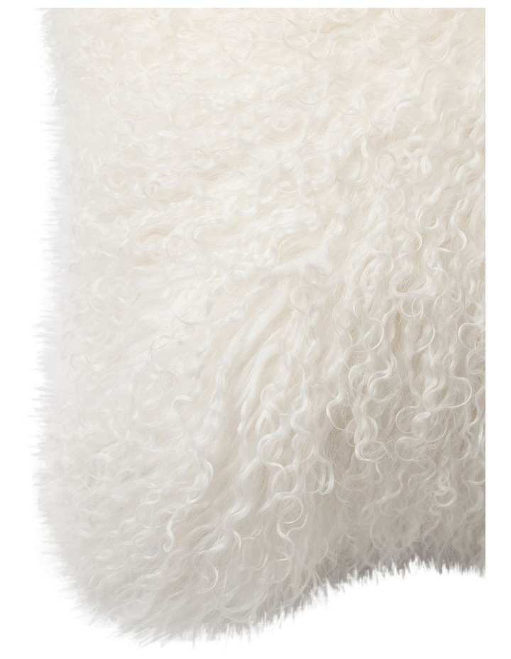 Bligh Cushion in Ivory image 3