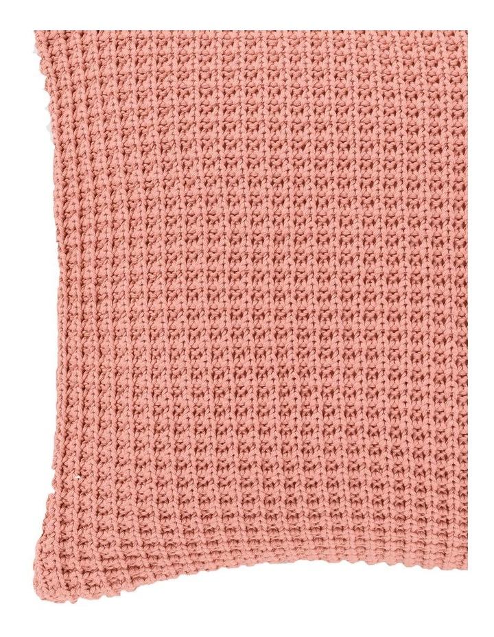 Haden 45x45 Cushion: Cinnabar image 2