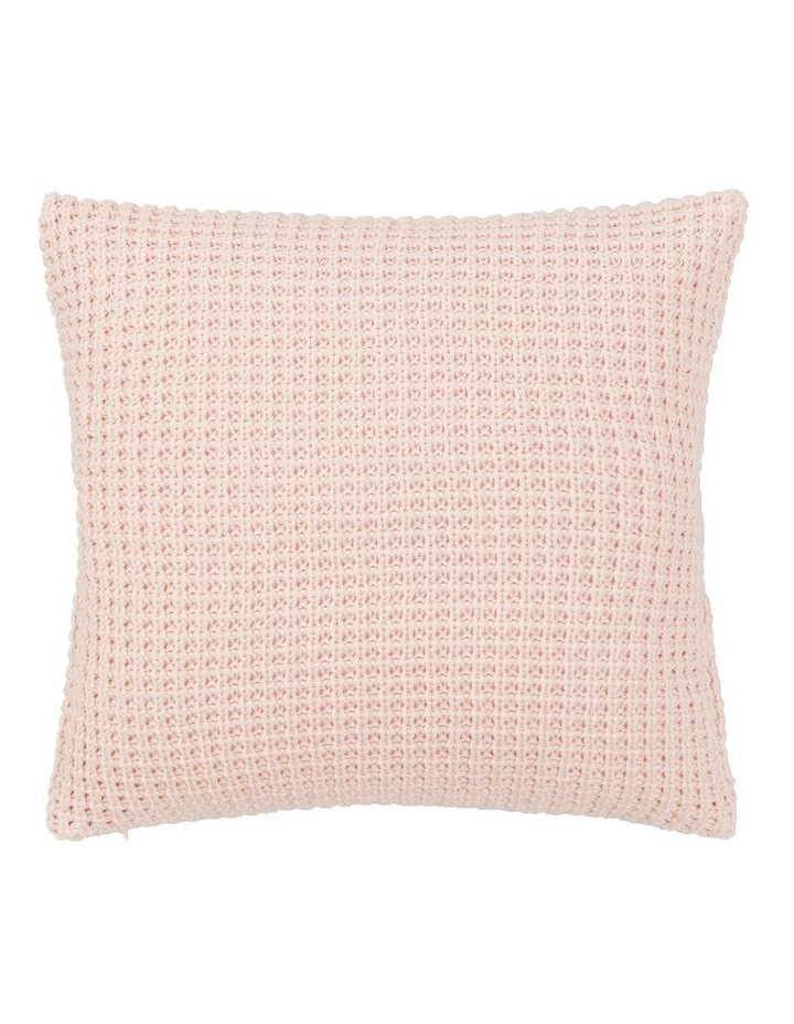 Haden Cushion in Soft Pink image 1