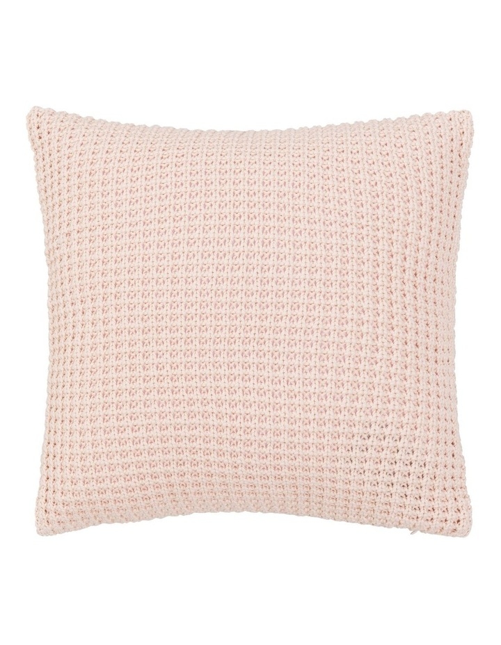 Haden Cushion in Soft Pink image 2
