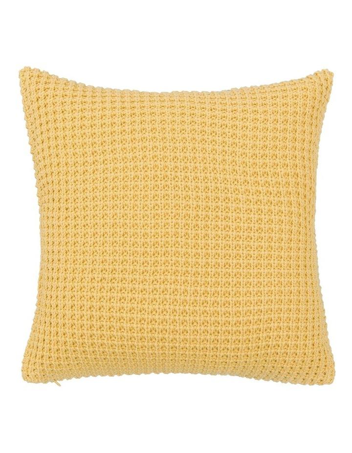 Haden Cushion in Golden image 1